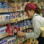 吃音者に最適なバイト(2)/スーパーの品出し